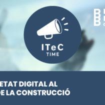 2n. ITeC Time: La seguretat digital al sector de la construcció