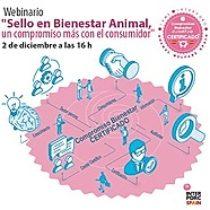 """Webinar """"Segell amb Benestar Animal"""""""