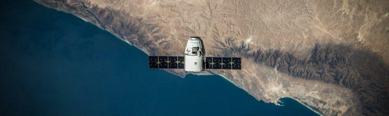 Convocatòria de l'Agència Espacial Europea per a aplicacions agritech basades en actius espacials