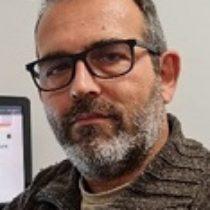 Arturo Sánchez García