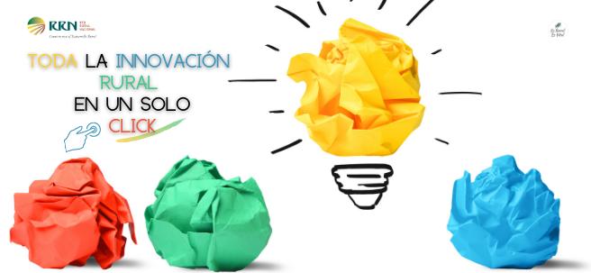 Red Rural Nacional recopila els projectes d'innovació rural que s'estan realitzant a Espanya