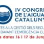 IV Congrés de l'Aigua a Catalunya