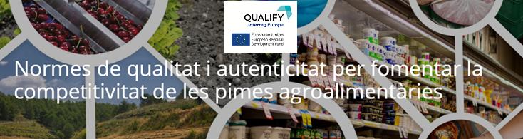 Participa al qüestionari del Projecte QUALIFY adreçat als consumidors i usuaris de Catalunya