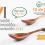 VI Edició de les Jornades d'Innovació en Alimentació