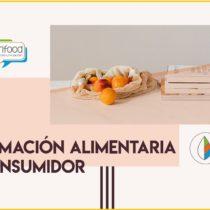 Curs virtual: Informació alimentària al consumidor