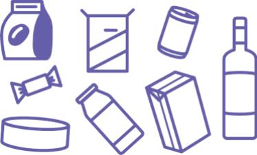 Etiquetatge obligatori dels aliments – Fitxes informatives