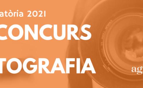 Concurs Fotografia 2021