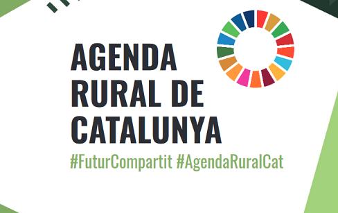Comença la fase de participació de l'Agenda Rural de Catalunya