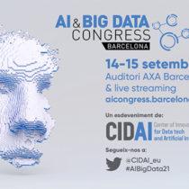 AI & Big Data Congress 2021