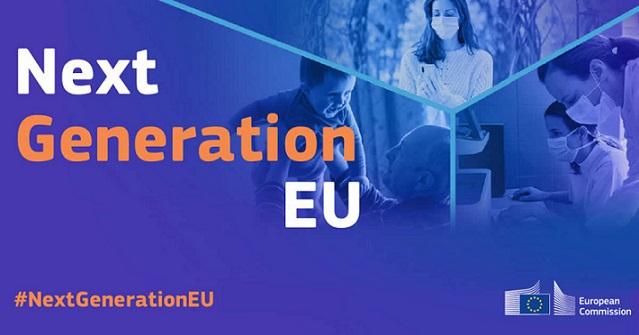 Nova web de consulta del Pla de Recuperació, Transformació i Resiliència Fons Europeus