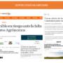 L'Agricultura sostenible en risc davant la falta d'Enginyers Agrònoms
